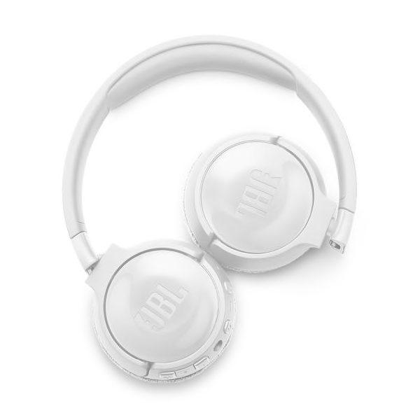JBL Tune 600BTNC (White)
