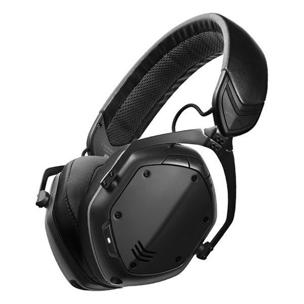 6768c0e2ff4 V Moda Crossfade 2 Wireless (Matte Black) – Valentine Music Centre
