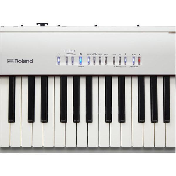 Roland Fp 30 White Valentine Music Centre